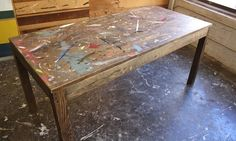 17 best conference tables images conference table desk desk office rh pinterest com