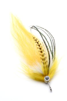 Fly for Autumn Pike. For more fly fishing info follow and subscribe www.theflyreelguide.com Also check out the original pinners/creators site and support