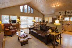 Private Home/Walk to Town - vacation rental in Breckenridge, Colorado. View more: #BreckenridgeColoradoVacationRentals