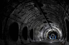No entry – 15 superbes photos d'Urbex de Matt Emmett