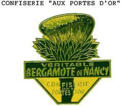 """CONFISERIE """" AUX PORTES D\'OR """" CONFISERIE DES PORTES D\'OR de Madame MACHET Marie-Thérése"""