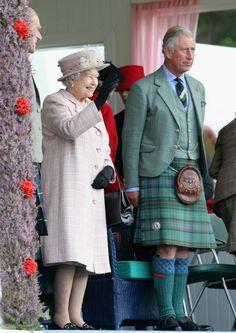 highland games memorial day weekend
