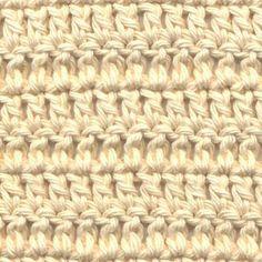 Crochet Basics: Step-By-Step Tutorial for Double Crochet