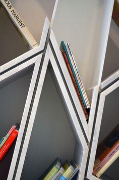 Detalles Librero by Archetonic