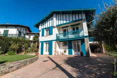 #vente #maison  #Biarritz, proche Golf et Océan, Prix: 1420000€ Plus de détails sur le site  #Immofrance #international http://www.immofrance-international.com/property/vente-maison-prestige-biarritz-proche-ocean/