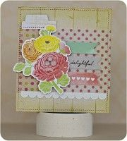 A Video by Justlulu from our Cardmaking Gallery originally submitted 03/09/12 at 12:00 AM