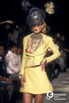 Dior by John Galliano