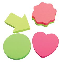 Cookie Cutters, Notes, Report Cards, Notebook