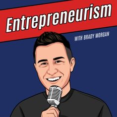 We were honored and excited to chat with Brady Morgan from the Entrepreneurism podcast. We talked about fundamental #marketing secrets to stop wasting money. Check it out.