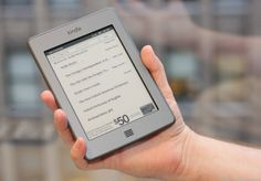 Amazon Kindle Touch Review - Watch CNET's Video Review
