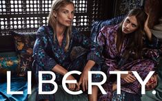 Liberty — Story Visual Identity, Brand Identity, Liberty Logo, Barnes Foundation, Brand Assets, Purple Hues, Work Inspiration, Sleek Look, Brand It