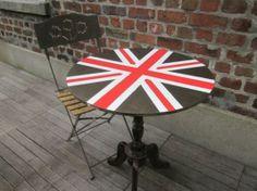 English table