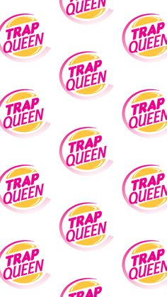 Trap queen wallpaper just for you :)love, shop jeen and Trap Queen, Queens Wallpaper, I Wallpaper, Mobile Wallpaper, Dope Wallpapers, Aesthetic Wallpapers, Iphone Wallpapers, Phone Backgrounds, Wallpaper Backgrounds