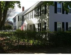 20 Dove St, Newburyport, MA 01950. 3 bed, 2 bath, $720,000. Located in the North...