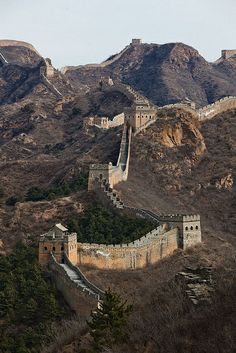 Da Jingshanling to West Simatai per un trekking di 3.5 ore  lungo la Grande Muraglia Cinese toccando 22 antiche torri di guardia.