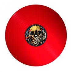 Sister Sin - Black Lotus #Vinyl #Record
