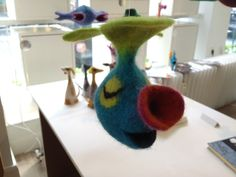 """Interesting things for house and person at """"Kunst und Gemuese""""! Dinosaur Stuffed Animal, Toys, Animals, Hamburg, Objects, Art, Activity Toys, Animaux, Animal"""
