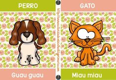 decora tu aula Tarjetas onomatopeyas de animales -Orientacion Andujar Spanish Lesson Plans, Spanish Lessons, Speech Therapy, Winnie The Pooh, Disney Characters, Fictional Characters, Homeschool, Clip Art, Education