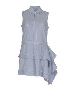 Короткое Платье Для Женщин от Dsquared2 - YOOX Россия