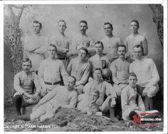 1890 Husker Football