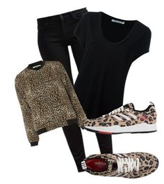 Designer Clothes, Shoes & Bags for Women Alexander Wang, Adidas Originals, Shoe Bag, Polyvore, Stuff To Buy, Shopping, Collection, Design, Women