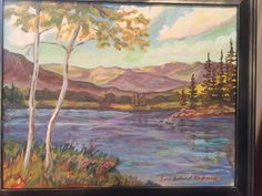 New Hampshire- SOLD auction for Helene foundation