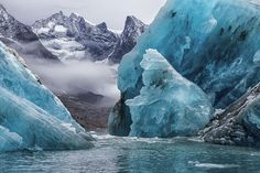 Iceberg (20) | da RickyB3
