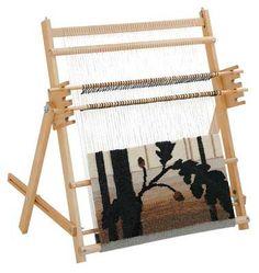 "Schacht 25"" Tapestry Loom"