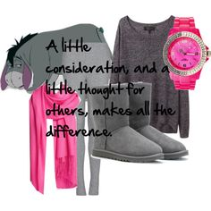 Aww this will be my Eeyore outfit