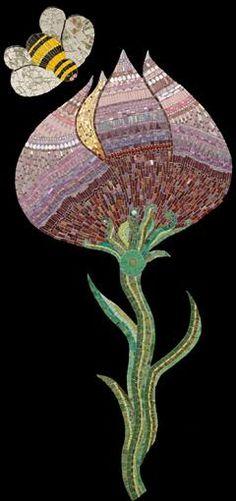Ирина Чарни - мастер, работы которого запоминаются сразу и надолго. В работе мастер использует разнообразные материалы: стекло, ракушки, натуральный камень, зеркало и т.д.Музыка природы и человека в гармонии с ней, и все это в мозаике. Очень-очень вдохновляющие и творческие работы.