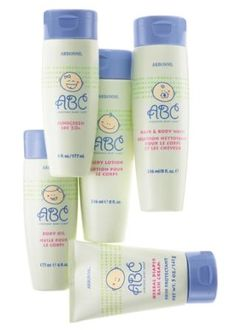 Arbonne baby line-This has worked so well on my boyfriend who has eczema <3 <3 <3