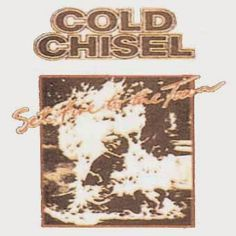 That was yesterday: Cold Chisel - Plaza/One Long Day