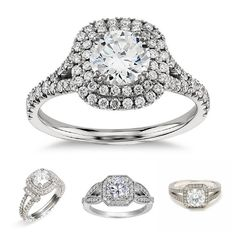 Latest Bridal Rings