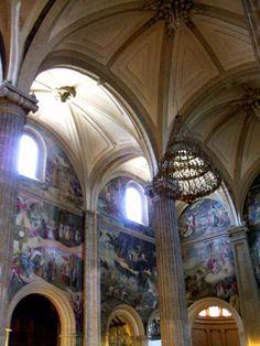 Catedral de San Juan de Albacete