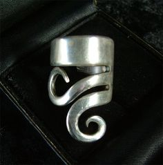 silverware jewelry | ... http://hautenature.com/forkometry-haute-repurposed-silverware-jewelry