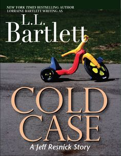 Cold Case; the short story that inspired the novel (#4 Jeff Resnick Mysteries) Bound By Suggestion:  Psychic Jeff Resnick has no expectations when investigating the disappearance of a four-year-old, until he confronts the mind responsible--a shattering experience for all involved.