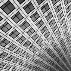 Great architecture photography