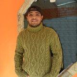 fb5a18974b 9 melhores imagens de Blusa trico masculina