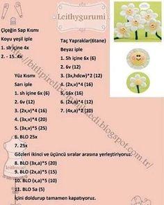 Mutlu gunler�� #fotoğraf @leithygurumi  #papatya #çiçek #Amigurumipattern #örgümüseviyorum #örgü #pattern #Freepattern #oyuncak #kids #fashion #model #sarı #yellow #bahçe #amigurumi #tığişi #crocheting #handmade #elemegi #followme #like #knit #takip #begen #flowers http://turkrazzi.com/ipost/1517390479136692719/?code=BUO2pnugJnv