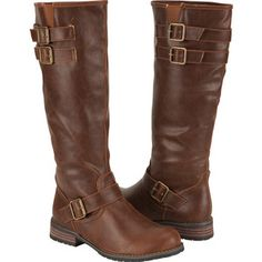 Military Womens Riding Boots