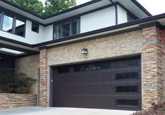 window treatment ideas for garage