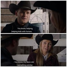 I ended up marrying him Heartland Quotes, Funny Disney Memes, Amber, Horses, Ivy, Horse