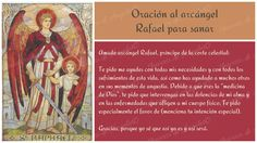 ORACIÓN AL ARCÁNGEL MIGUEL PARA SANAR  #UniversoDeAngeles
