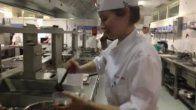 Vidéos (français) sur les métiers de l'hôtellerie-Restauration et de l'Alimentation sur le Site : WebTV- http://webtv.ac-versailles.fr/restauration/