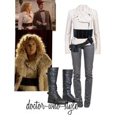 River Song Costume | River song cosplay | Geekery