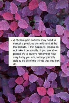 Chronic pain (deepsthots.tumblr.com) #lupus