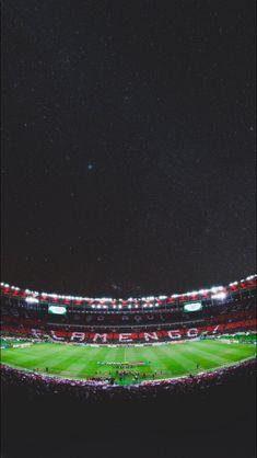 Isso aqui é Flamengo!