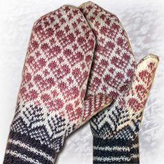 Tatiana knitting: Потому, что зима...