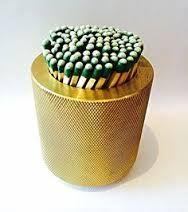 Image result for Emerald-Shagreen-Cone-Match-striker