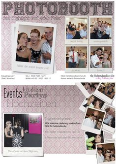 Partys, Polaroid Film, Super Funny, Photo Studio, Celebration, Creative, Weddings, Photo Illustration